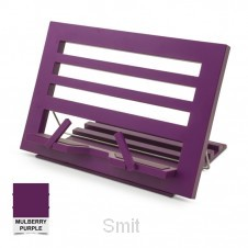 The NEW Brilliant Reading Rest - Mulberry Purple