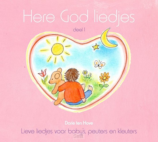 Here God liedjes dl 1