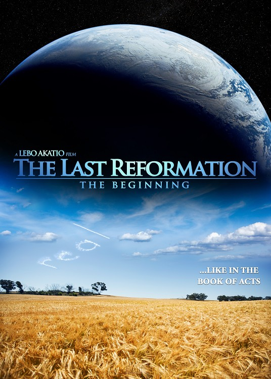 Dvd the last reformation