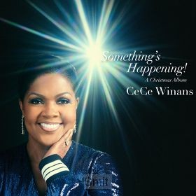 Something''s Happening - A Christmas (CD