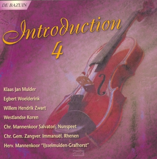 Introduction deel 4