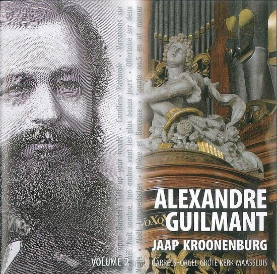 Alexandre Guilmant volume 2