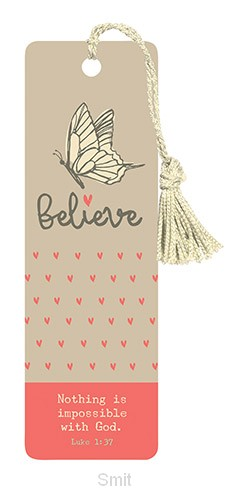 Bookmark believe set3