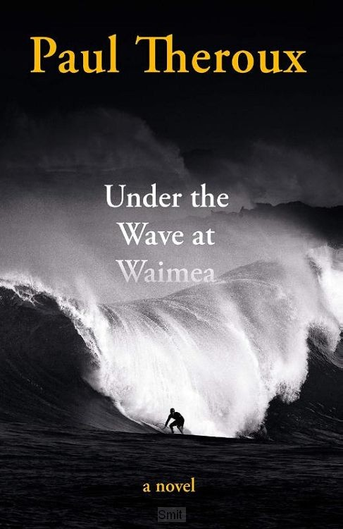 Under the Wave at Waimea