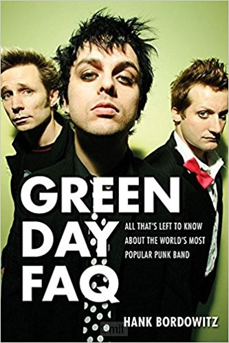 Green Day Faq