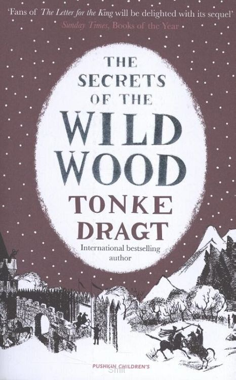 Secrets of the Wild Wood (Winter Edition)