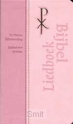 NBV liedboek modern index