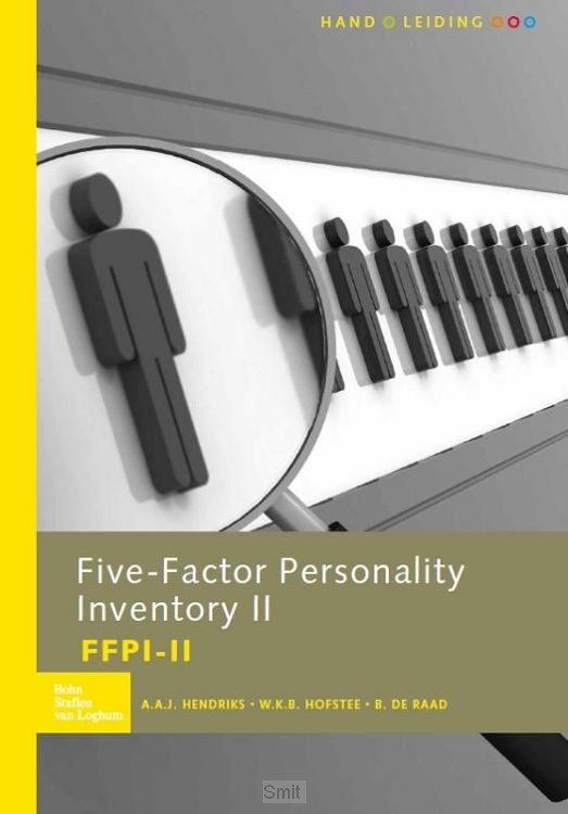 Five-Factor Personality / Inventory II (FFPI)