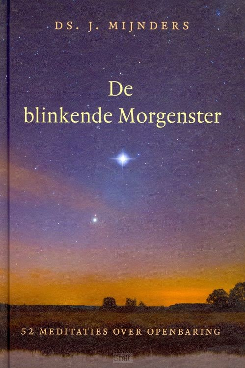 Blinkende morgenster