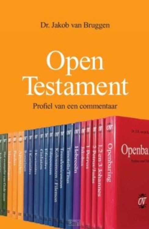 Open testament