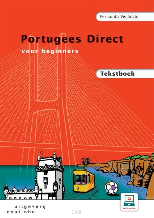 Portugees direct voor beginners