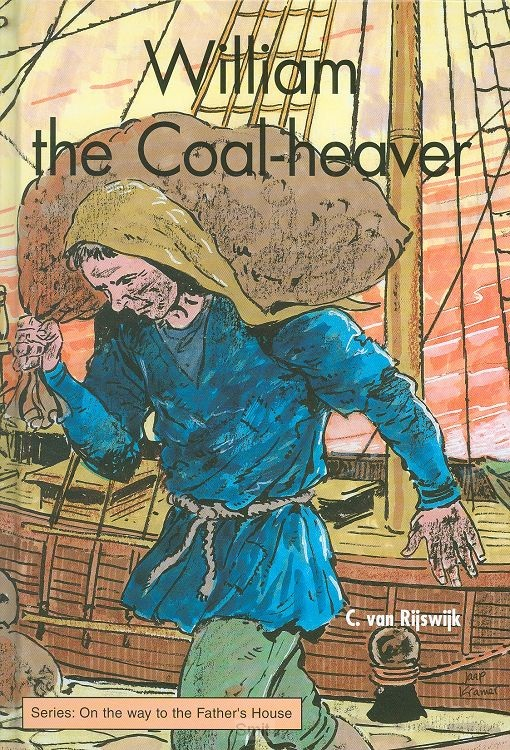 William the coal heaver + luisterboek