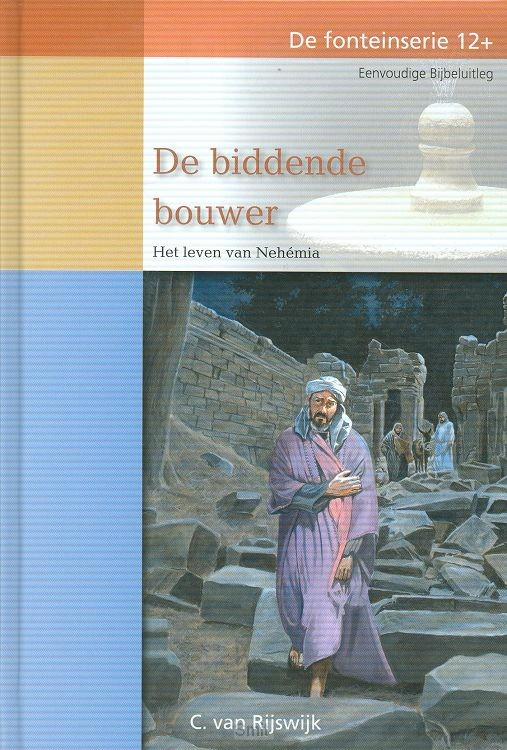 Biddende bouwer