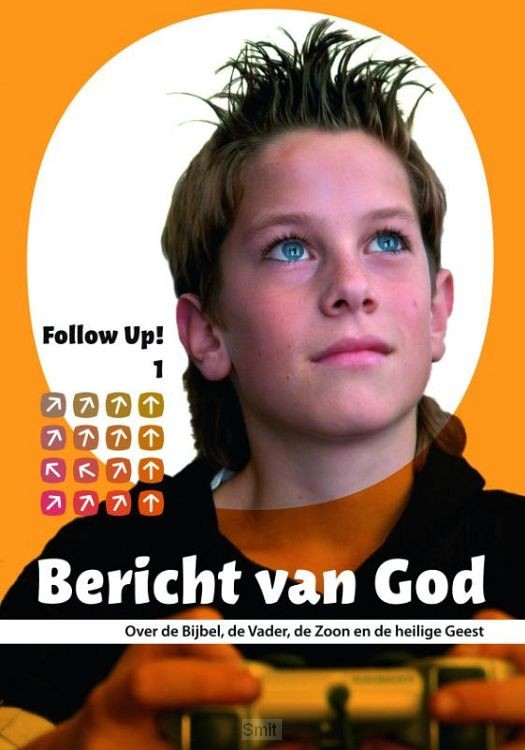 Follow up 1 Bericht van God