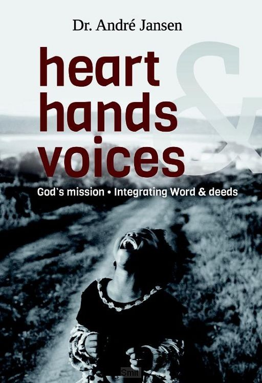 Heart hands & voices