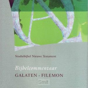 Galaten t/m Filemon