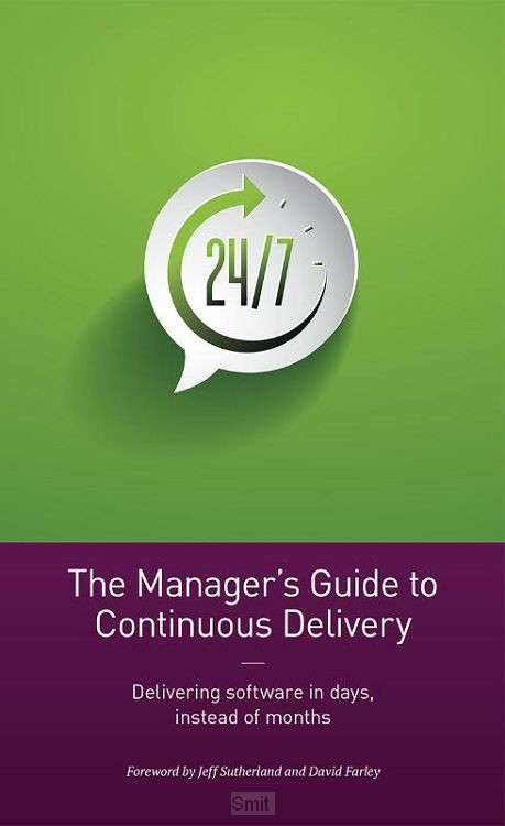 The manager's guide to continuous delivery