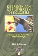 Brieven aan de filippiers en kolossesen