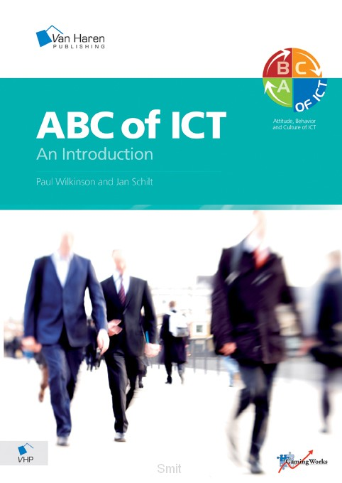 Foundation of ABC of ICT