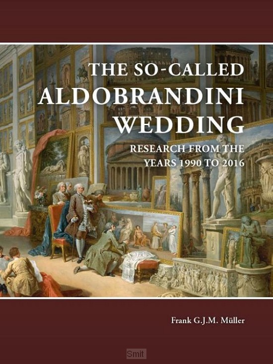 The So-Called Aldobrandini Wedding