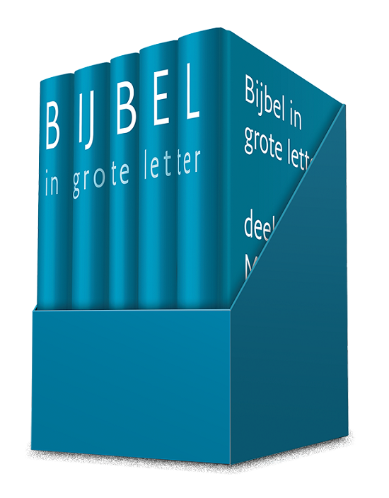 NBV in grote letter