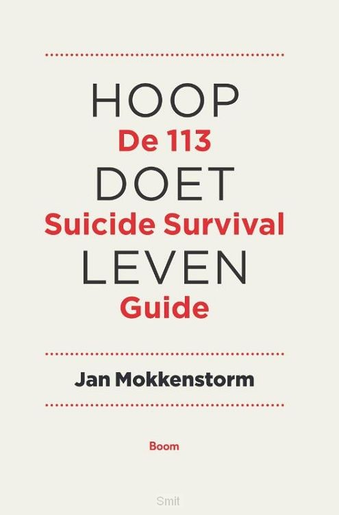 Suicide survival guide