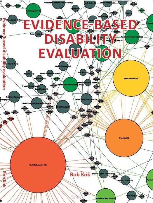 Evidence-based disability evaluation