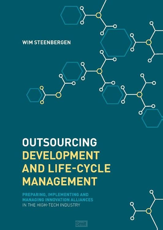 Outsouring development and life-cycle management