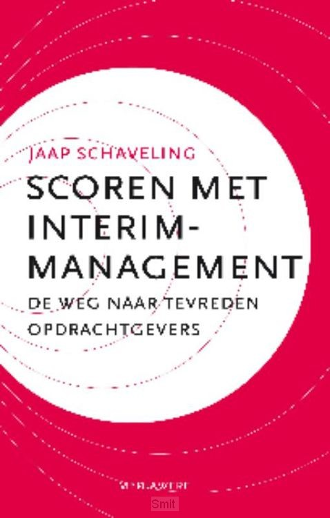 Scoren met interim-management