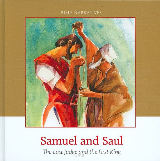 Samuel and saul