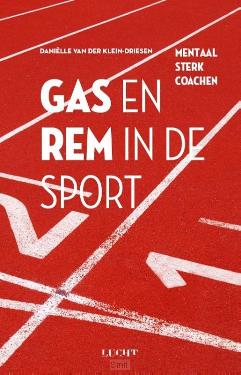 Gas en rem in de sport