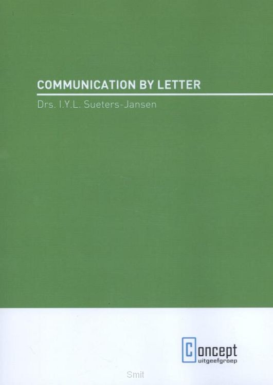 Communication by letter