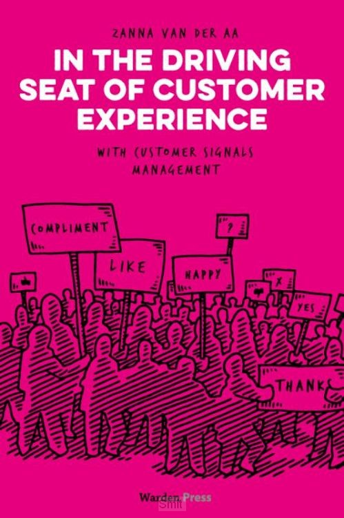 In the Driving Seat of Customer Experience