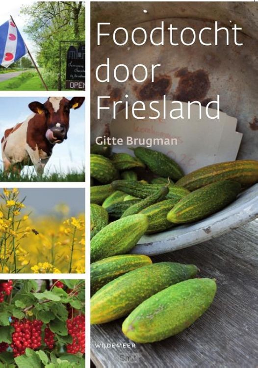 Foodtocht door Friesland