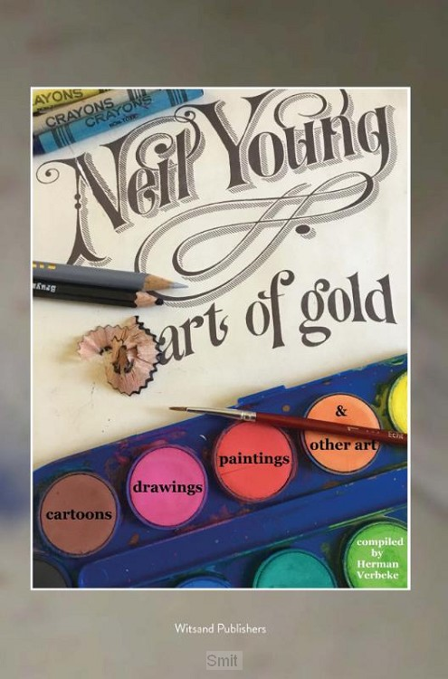 Neil Young: Art of Gold